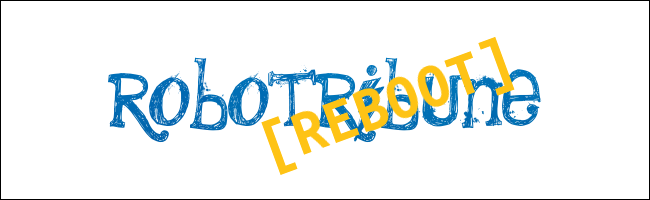 Robotribune logo